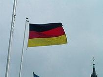 Vlag Van Duitsland Wikipedia