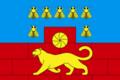 Flag of Myasnikovsky rayon (Rostov oblast).png