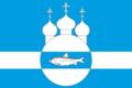 Flag of Polnovat (Yugra).png
