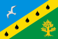 Flag of Uralskoe (Perm krai).png