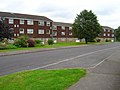 Flats, Wilmington Way - geograph.org.uk - 541561.jpg