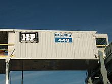 Oil Well Dog House Wikipedia
