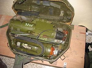 Battle of Bint Jbeil - Hezbollah weaponry captured in Bint Jbeil
