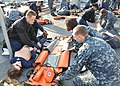 Flickr - Official U.S. Navy Imagery - Sailors practice response with simulated injuries..jpg
