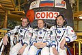 Flickr - The U.S. Army - International Space Station Expedition 22 crew members take a moment for photographs.jpg