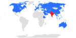 Flight destinations from the Delhi Airport.png