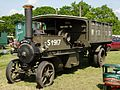 Foden Steam Wagon (1921) - 14797764160.jpg