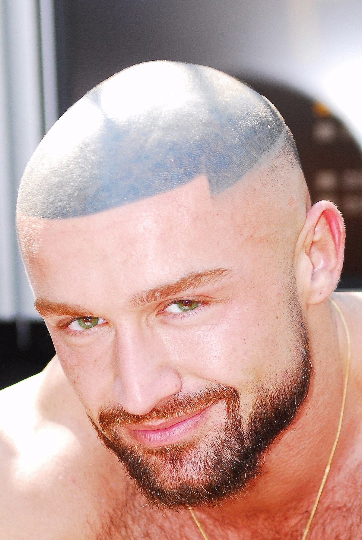 Image Result For Head Tattoo His Hair Clinic