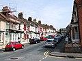 Foord Street, Rochester - geograph.org.uk - 1263469.jpg