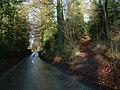 Footpath to Ardington..... - geograph.org.uk - 113736.jpg