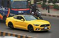 Ford Mustang Ecoboost 2017, Bangladesh. (39341478934).jpg