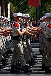 Foreign Legion Bastille Day 2013 Paris t112404.jpg