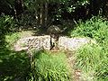 Foret de Montmorency - Fontaine Sainte-Radegonde.jpg