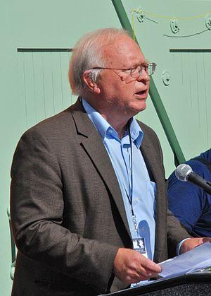 Mike Lindberg - Lindberg in 2012