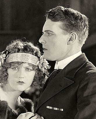 Forrest Stanley - Stanley in The Young Diana with Marion Davies (1922)