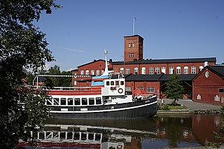 Town in Tavastia Proper, Finland