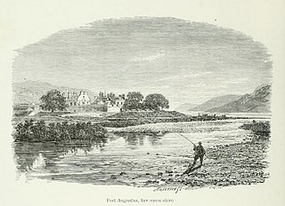 Siege of Fort Augustus (March 1746)