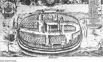 Calau - Calau 1758