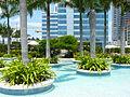 Four Seasons Hotel Miami east pool deck.jpg
