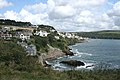 Fowey, near Readymoney Cove - geograph.org.uk - 1403061.jpg