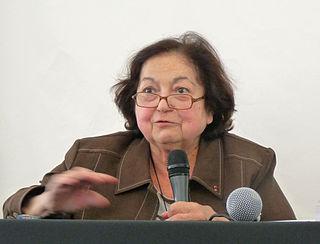 Françoise Héritier French anthropologist