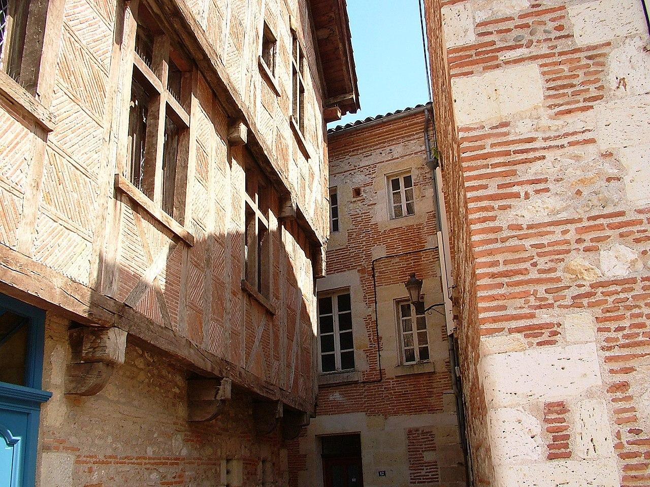 Agen France  city photos : Fichier d'origine  1 600 × 1 200 pixels, taille du fichier : 602 ...