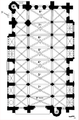 France Brie-Comte-Robert church floor plan.png