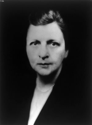 Frances Perkins - Image: Frances Perkins cph.3a 04983