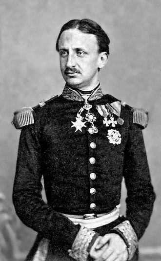 Francis II of the Two Sicilies - Image: Francesco II of the Two Sicilies