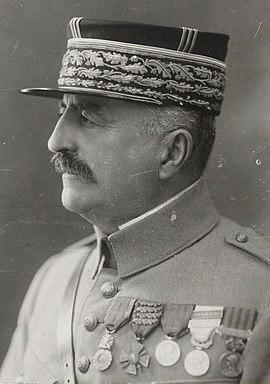 Louis Franchet D'Espérey