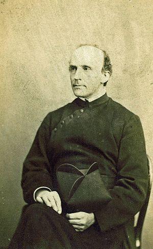 Francis Asbury Baker - Father Francis Asbury Baker, CSP