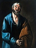 Francisco de Zurbarán - Tears of St Peter - Google Art Project.jpg