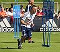 Franck Ribery Training 2018-05-08 FC Bayern Muenchen-2.jpg