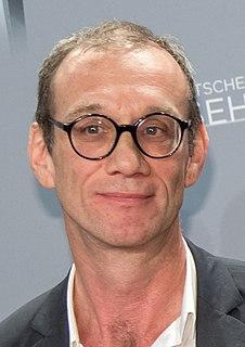 Frank Griebe German cinematographer