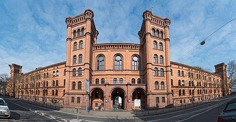Frankfurt Gutleutstraße 112-116.Gutleutkaserne.20130407.jpg