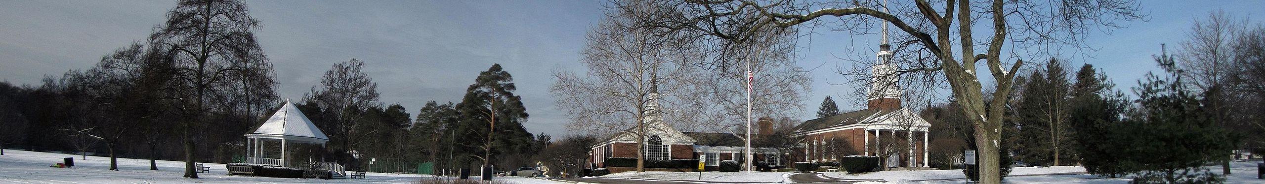 Michigan oakland county franklin - Franklin