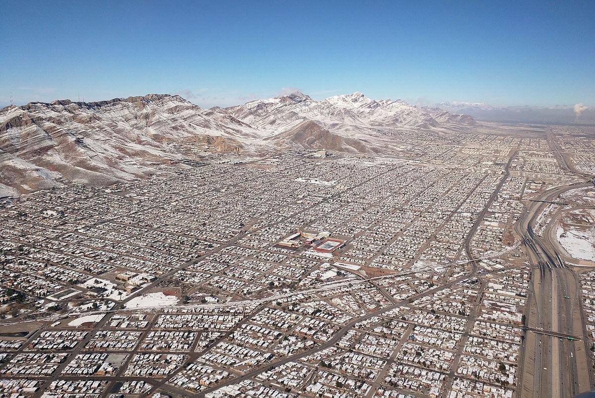 Austin High School El Paso Texas Wikipedia