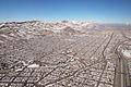 Franklin Mountains and Austin High School, El Paso.jpg