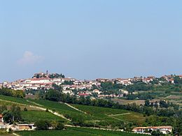 Frassinello Monferrato – Veduta