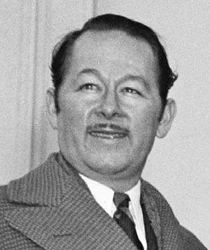 Frederick Jagel - Frederick Jagel (1937)