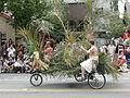 Fremont Solstice Parade 2007 - trike 02.jpg