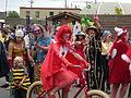 Fremont Solstice Parade 2008 - Sandabeth's memorial 02.jpg