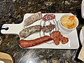 French Sausages and Snacks, Brisbane 02.jpg