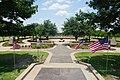 Frisco Commons June 2019 02 (Veteran's Memorial).jpg