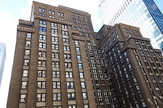 Park Central Hotel Hotel in Manhattan, New York