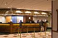 Front Desk, Paradise Pier Hotel 2014.jpg