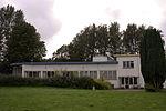 Front side of Ypenburg Airport building (6137544552).jpg