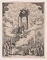 Frontispiece, from Les Images De Tous Les Saincts et Saintes de L'Année Met DP891322.jpg