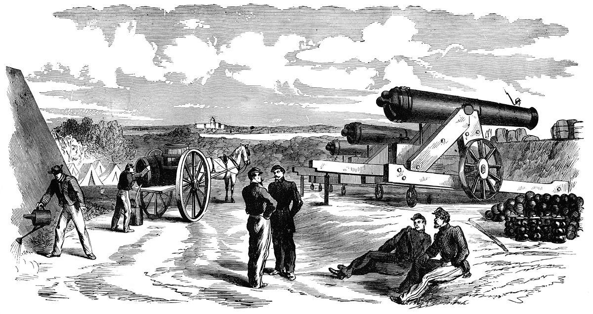 Fort Runyon - Wikipedia