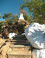 Fugitives Drift monument..jpg
